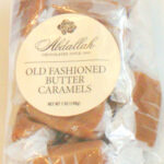 Butter Caramels 4381