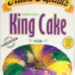 Mam Papaul's King Cake Mix 8917