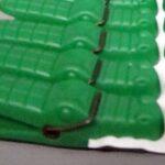 Alligator Clip-Green 4541