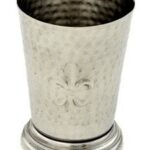 Mint Julep Cup-FDL Hammered 8393-001