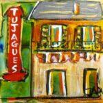 Tujagues Restaurant 6279