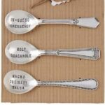 1323 salsa spoon set