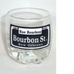 Bourbon St Scotch Shot 8992