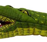 Alligator 3D Ovenmitt 2973