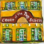 Court of Two Sisters 6024